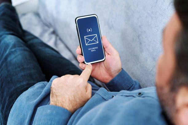 marknadsföringskampanjer via e-post