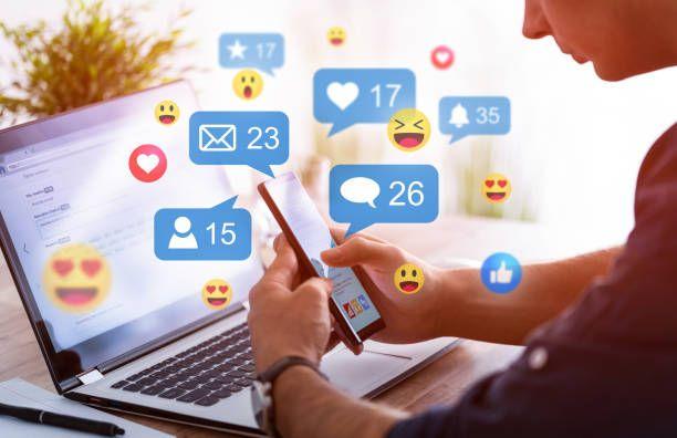 sociala mediekampanjer