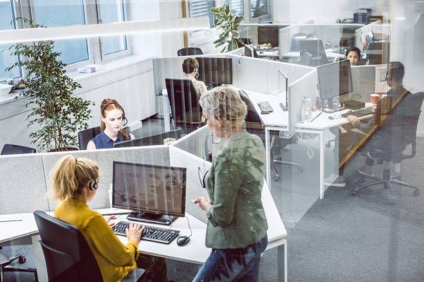 b2b experter på telemarketing