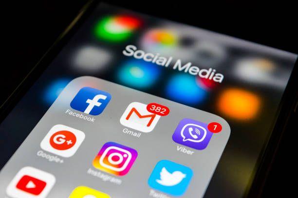 Engagera dig i sociala medier